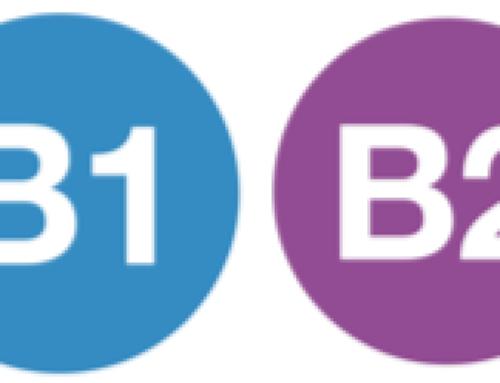 DELF B1-B2
