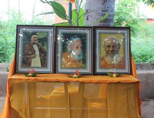 ФРАНЦУЗЫ В ИНДИИ: АВАНТЮРИСТЫ И ИСКАТЕЛИ ИСТИНЫ