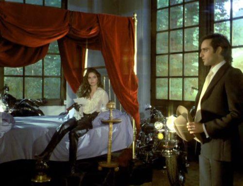 """Киноклуб: """"La belle captive"""" (Прекрасная пленница)"""